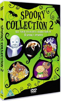 Spooky Collection - Vol.2 (DVD)