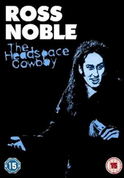 Ross Noble - Headspace Cowboy (DVD)