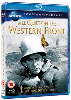 All Quiet On The Western Front (BLU-RAY)