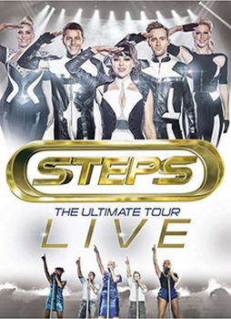 Steps - The Ultimate Tour Live (DVD)