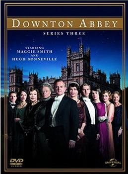 Downton Abbey: Series 3 (DVD)