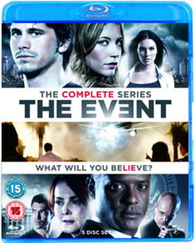 The Event - Series 1 (BLU-RAY)