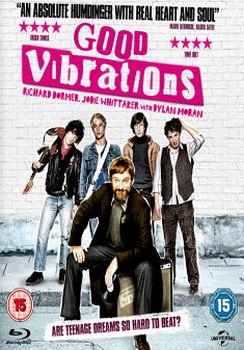 Good Vibrations (Blu-Ray)