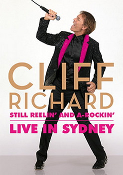 Cliff Richard - Still Reelin And A Rockin Live In Sydney (DVD)