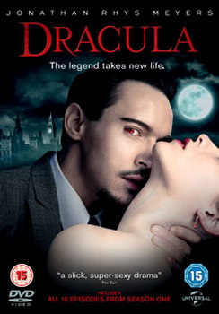 Dracula - Season 1 [Dvd + Uv Copy] (DVD)