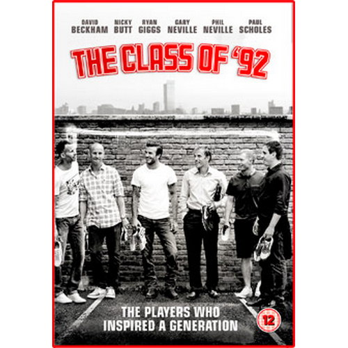 The Class Of '92 (DVD)