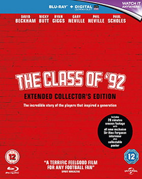 The Class of '92 - Extended Collector's Edition [Blu-ray]