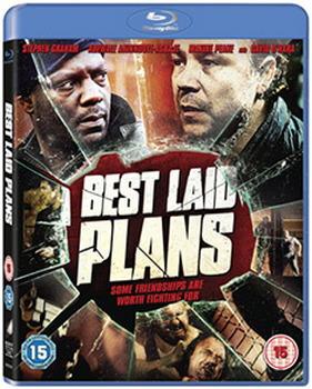 Best Laid Plans (Blu-Ray)