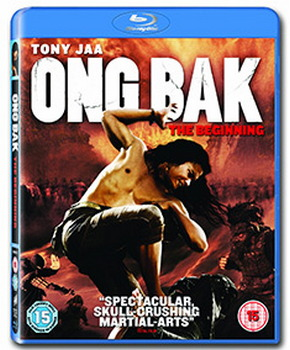 Ong Bak - The Beginning (Blu-Ray)