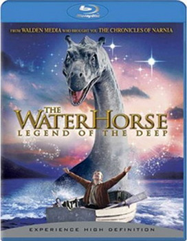 Water Horse - Legend Of The Deep (Blu-Ray)