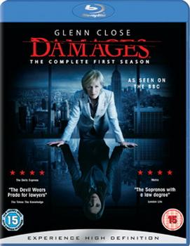 Damages: Season 1 (Blu-Ray)