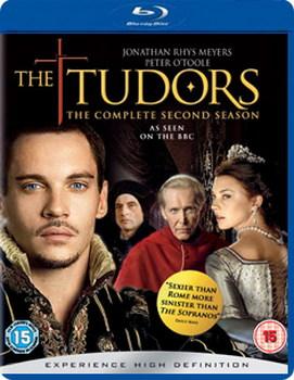 Tudors - Series 2 (Blu-Ray)