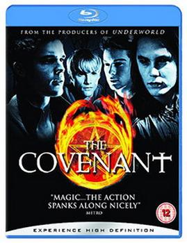 Covenant (Blu-Ray)