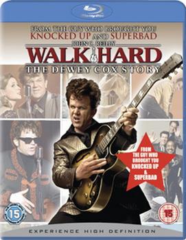 Walk Hard -The Dewey Cox Story (Blu-Ray)