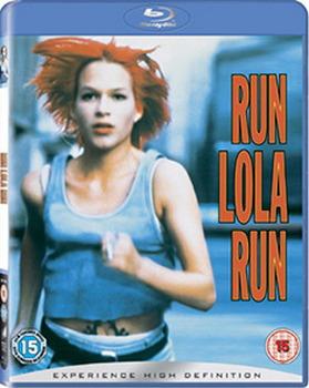 Run Lola Run (BLU-RAY)
