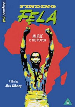Finding Fela (DVD)
