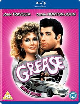 Grease (Blu-Ray)