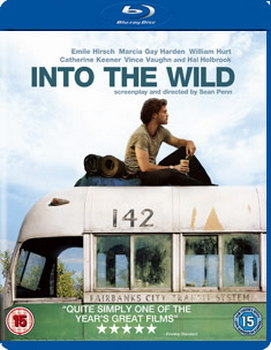 Into The Wild (Blu-Ray)