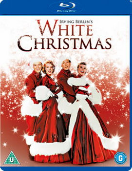 White Christmas (Blu-Ray)