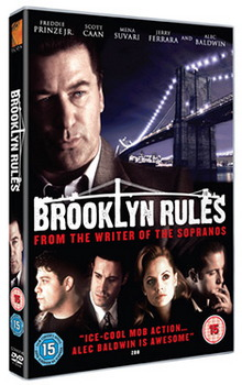 Brooklyn Rules (DVD)