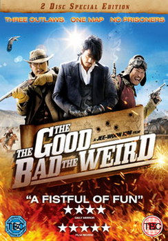 The Good  The Bad  And The Weird (2 Disc) (DVD)