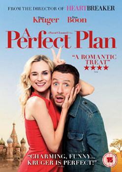 A Perfect Plan (Aka Un Plan Parfait) (DVD)