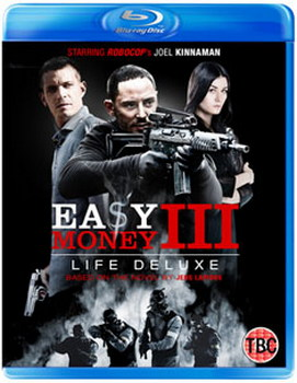 Easy Money III - Life Deluxe [Blu-ray]