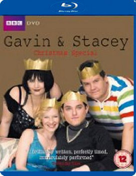 Gavin And Stacey - 2008 Christmas Special (Blu-Ray)