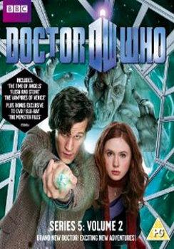 Doctor Who - Series 5 Vol. 2 (Blu-Ray)