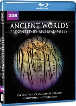 Ancient Worlds (Blu-Ray)