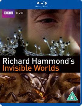 Richard Hammond's Invisible Worlds (Blu-Ray)