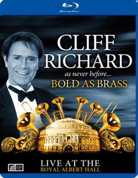 Cliff Richard Bold as Brass (Blu-Ray)