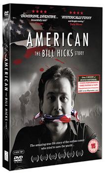 American - The Bill Hicks Story (Blu-Ray)