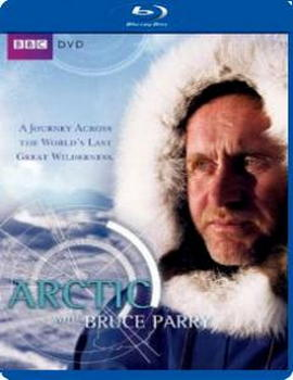 Arctic With Bruce Parry (Blu-Ray)