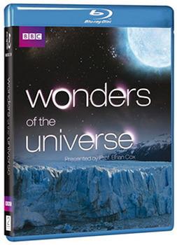 Wonders Of The Universe (Blu-Ray)