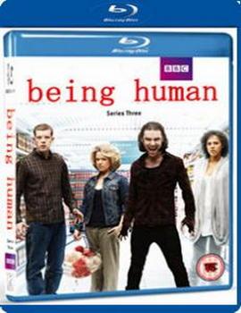 Being Human - Series 3 (Blu-ray)