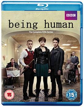 Being Human - Series 5 (Blu-Ray)