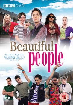 Beautiful People - Series 1 (DVD)
