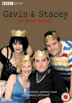 Gavin And Stacey - 2008 Christmas Special (DVD)