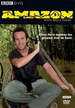 Amazon (2008 Bbc Series) (DVD)