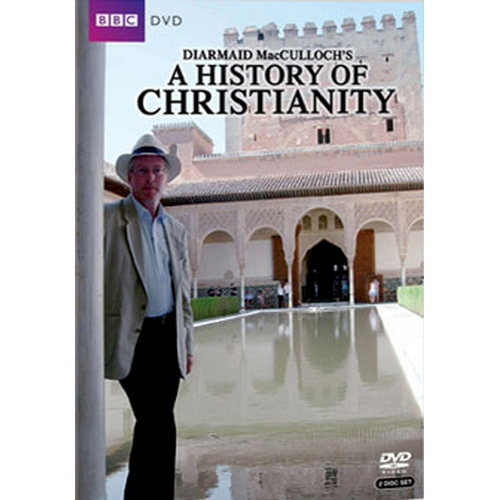 A History Of Christianity (DVD)