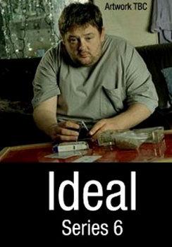 Ideal - Series 6 (DVD)