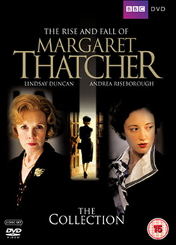 Margaret Thatcher - The Long Walk To Finchley / Magaret (DVD)