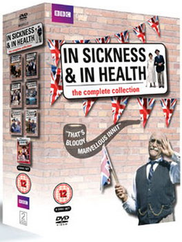 In Sickness And In Health - Series 1-6 (DVD)