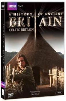 A History Of Ancient Britain: Celtic Britain (DVD)
