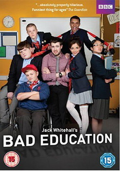Bad Education: Series One (DVD)