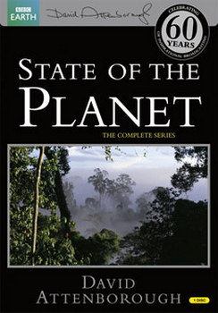 David Attenborough: State Of The Planet - The Complete Series (2000) (DVD)