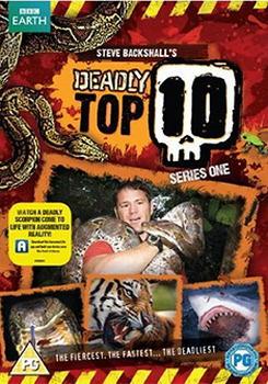 Deadly 60 - Deadly Top 10 (DVD)