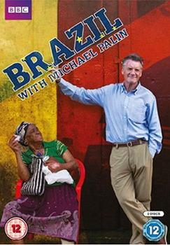 Palin'S Brazil (DVD)