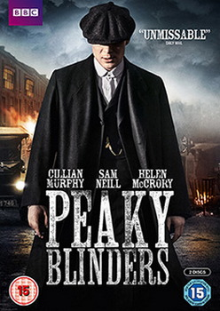 Peaky Blinders: Series 1 (DVD)